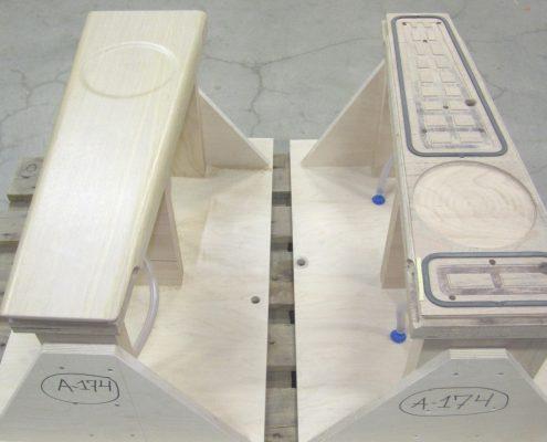 Badplank - Bathboard Van Drenth
