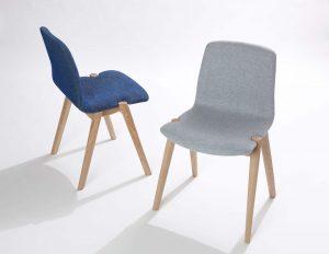 Eetkamerstoel - Dining room chair Van Drenth Buighout