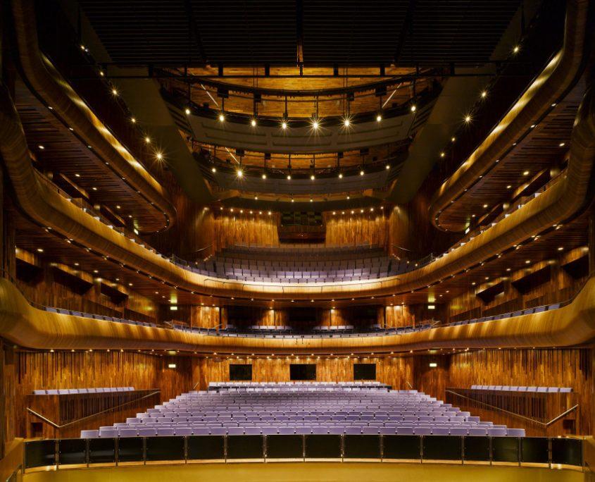 Theater - Theatre Van Drenth Buighout
