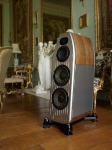Speakers - Speakers Van Drenth