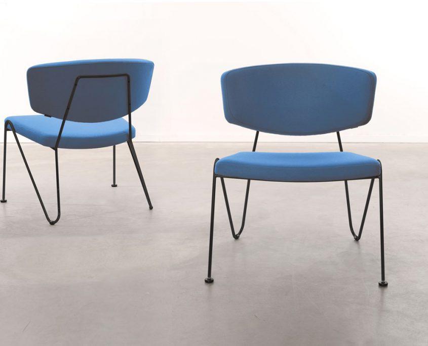 Stoel - Chair Van Drenth Buighout