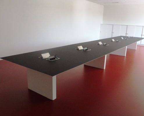 Vergader/werktafel - Conference/worktable Van Drenth MultiDesk